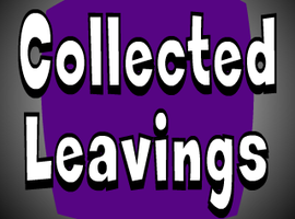 CollectedLeavings