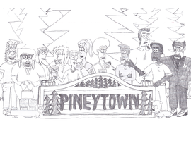 Pineytown