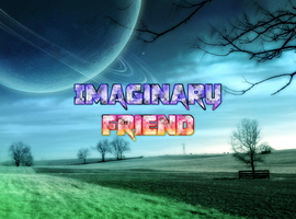Imaginary-Friend