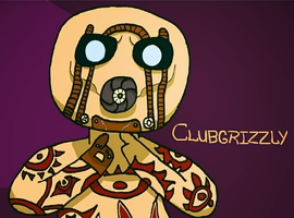 Clubgrizzly