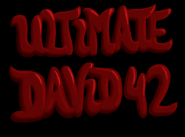 UltimateDavid42